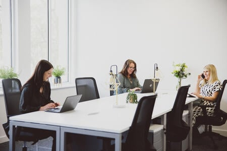 How to design an inviting workplace that makes your employees want to return to the office