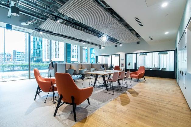 Business Lounge 2-3