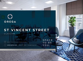 Centre Brochure - Glasgow St Vincent - thumb