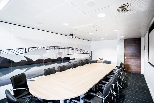 Meeting Room_Sydney