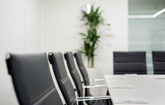 Orega Meeting Room