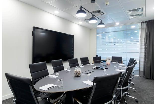Orega Leeds_Meeting Room