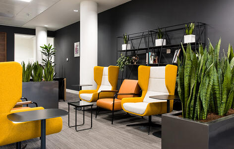 The Future of the Office Space Across Industries