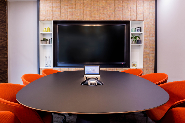 Orega-GracechurchStreet-Meeting Room_Orange