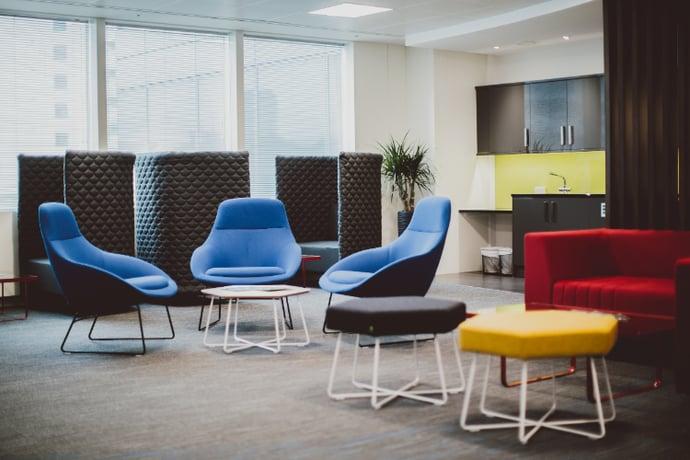 Orega-Serviced-Offices-Canary-Wharf-Business Lounge 2