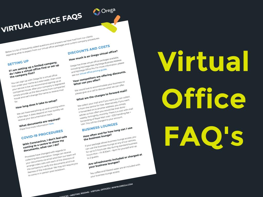 Orega-Virtual-Offices-FAQs