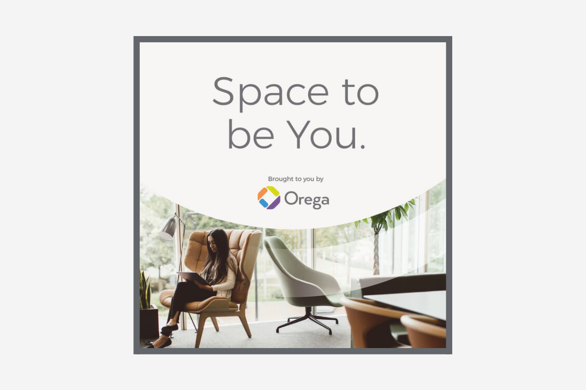 Space to be You Podcast