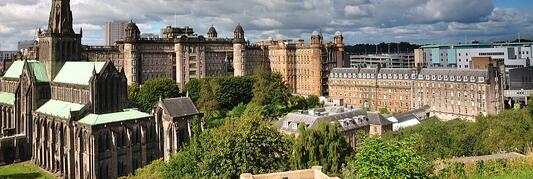 5 reasons why you should consider Glasgow for your business