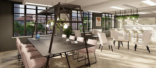 What is a Flexible Office Space?