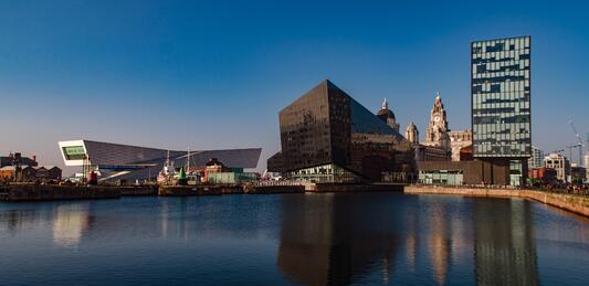 Why is Liverpool a great location for your business