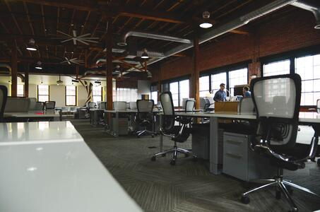 10 Disadvantages of Coworking Spaces
