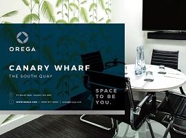Centre Brochure - Canary Wharf - thumb