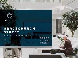 Centre Brochure - Gracechurch Street - thumb