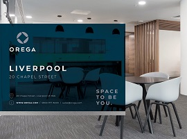 Centre Brochure - Liverpool - thumb