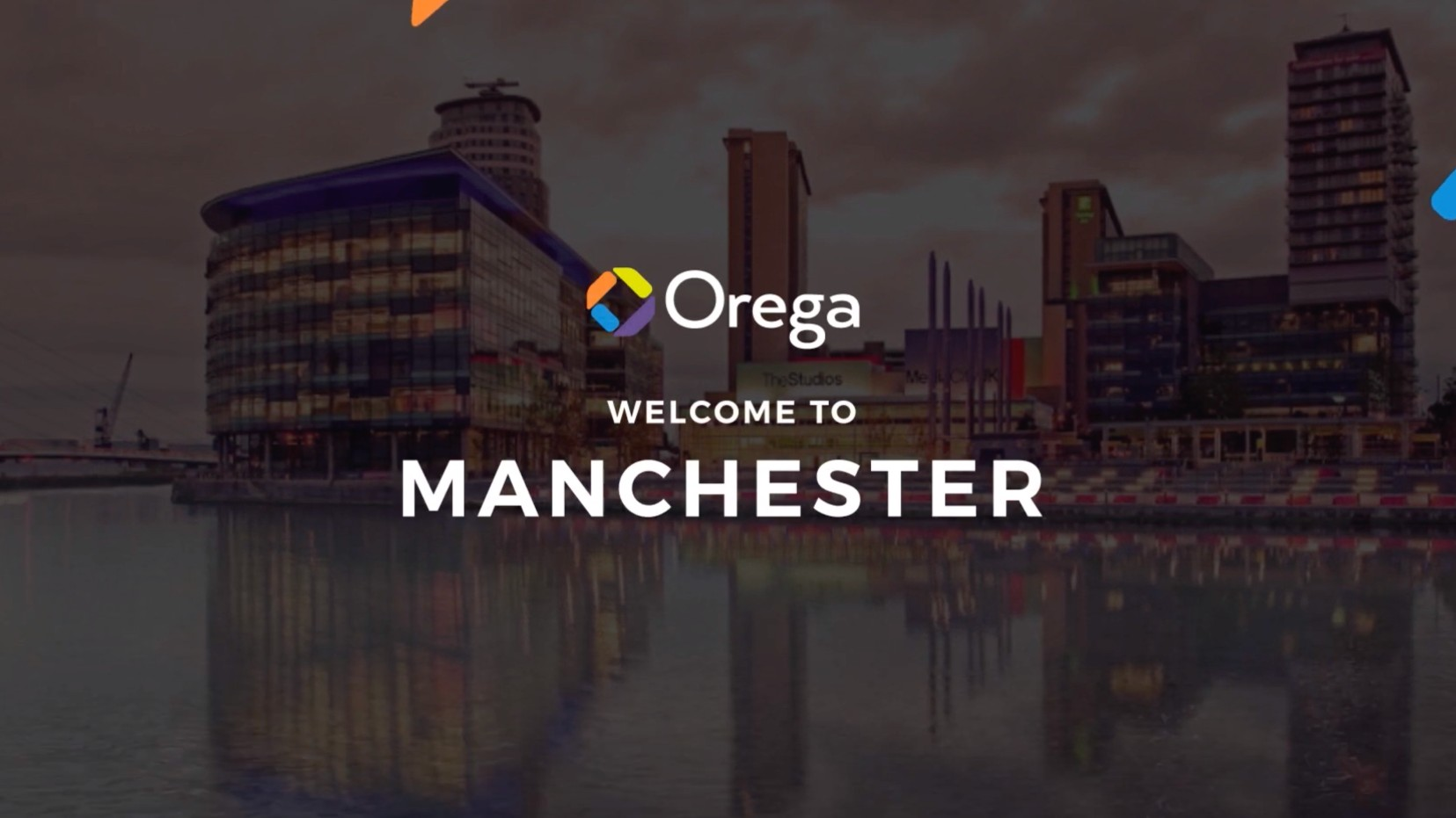 Welcome to Orega Manchester - Resources