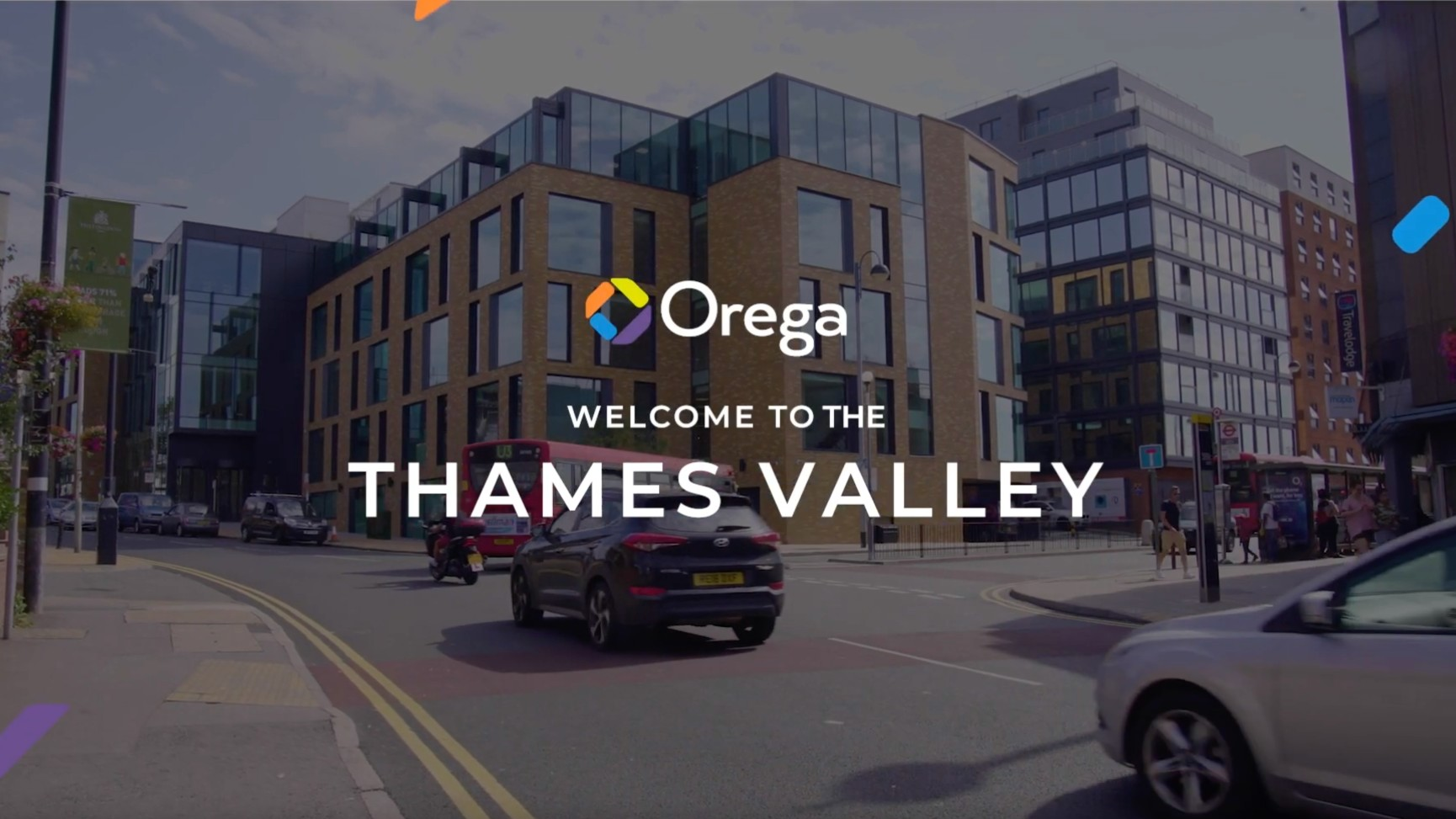 Orega Thames Valley - Resources