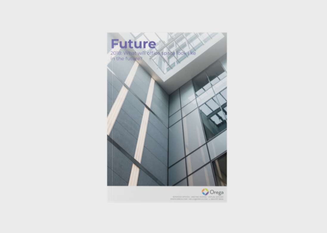 What will office space look like in the future - Resources