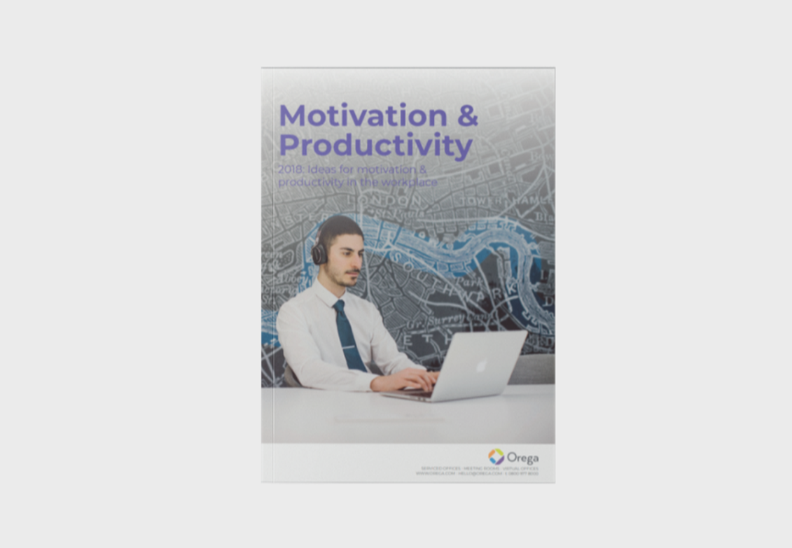 Motivation and Productivity - Resources