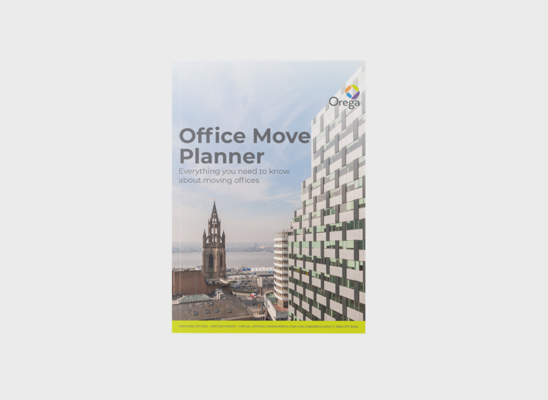Office Move Planner - Resources