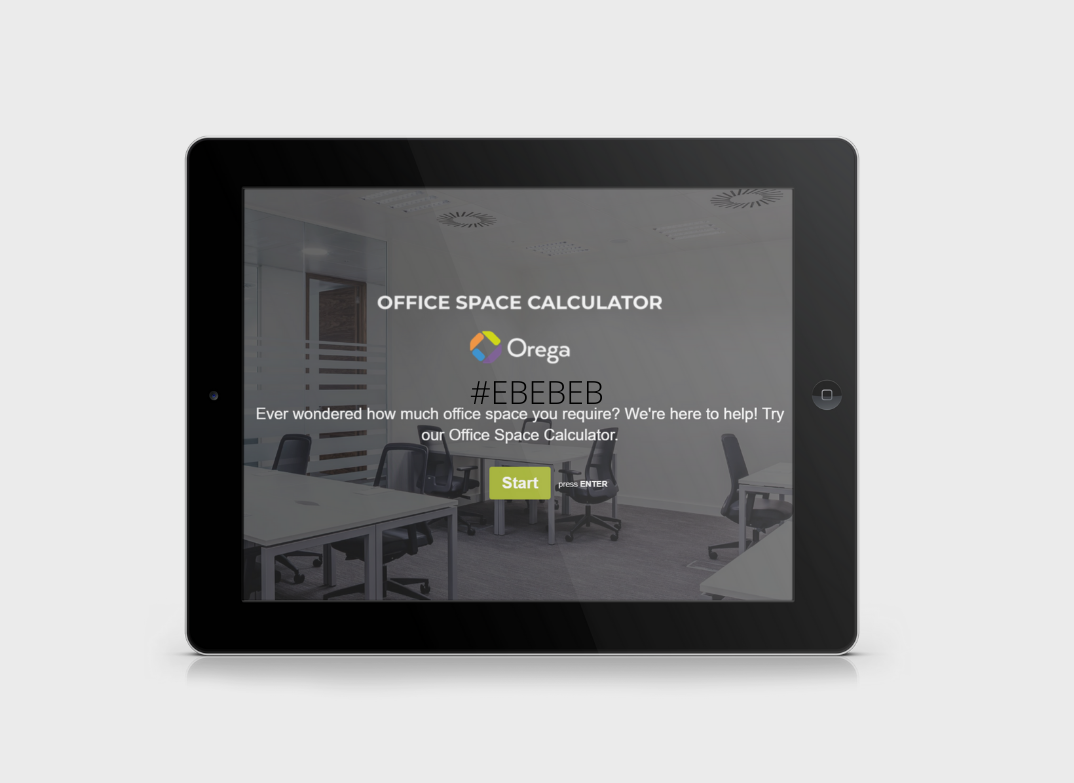 Office Space Calculator - Resources