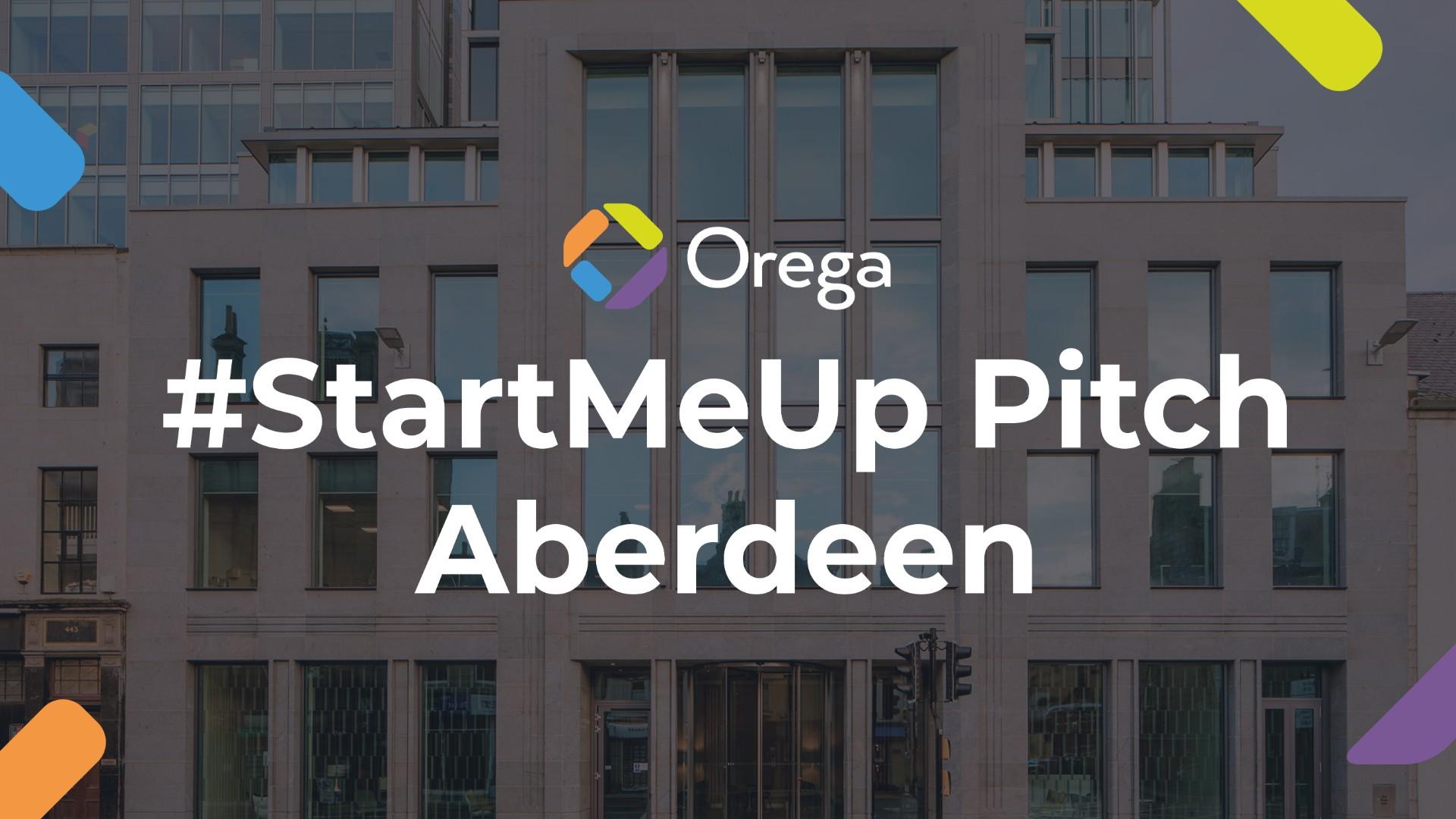 StartMeUp Aberdeen - Resources
