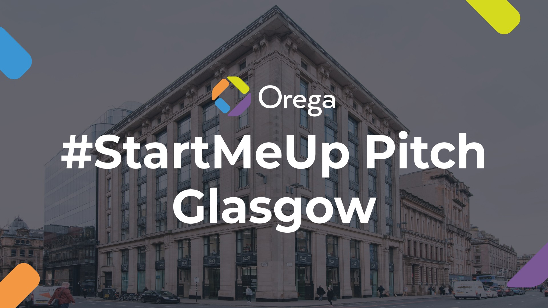 StartMeUp Glasgow - Resources
