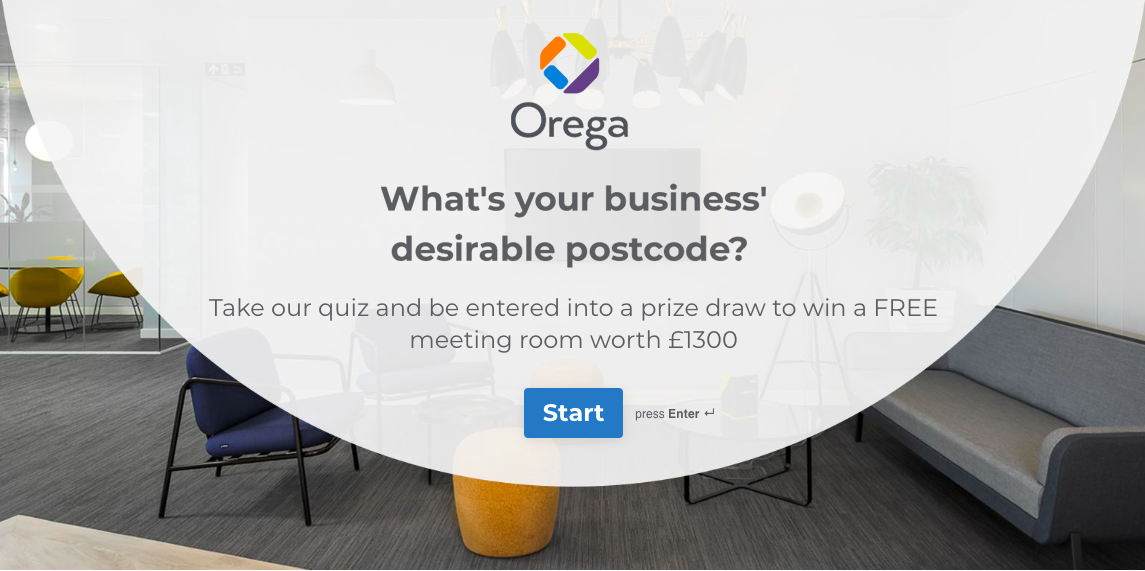 Whats your business desirable postcode?