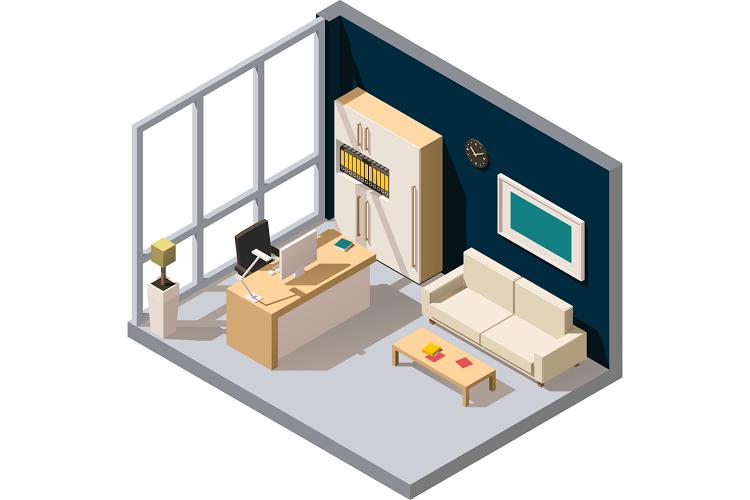 serviced-office-illustration