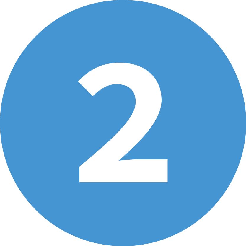 website blue numbers2